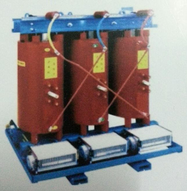 SCB10/SCB11型环氧树脂干式变压器