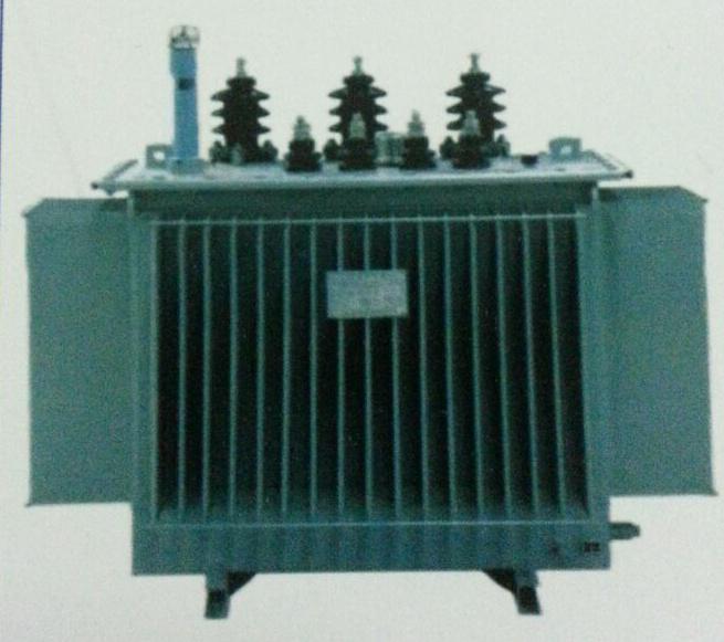 10KVS9/S11型变压器